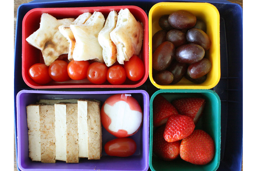 Top 10 Kids lunch box ideas